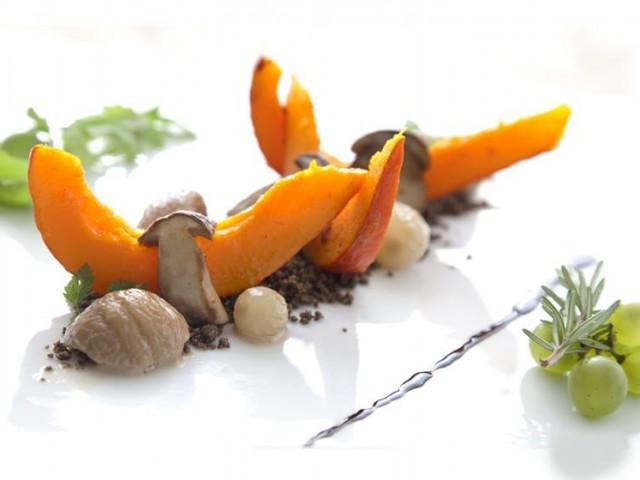 Chez Scott Restaurant Chez Scott Biarritz, plats végétariens et vegan