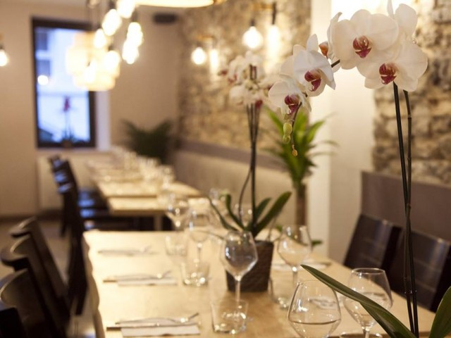 Chez Scott Restaurant Chez Scott, Tapas, Gastro, Bistrot, Healthy, bar a dessert